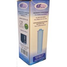 Filtru Blue compatibil pentru JURA - EUROFILTER