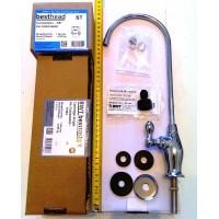 BWT - Kit purificator apa cu baterie/Robinet alimentare ( capacitate 10000 litri )