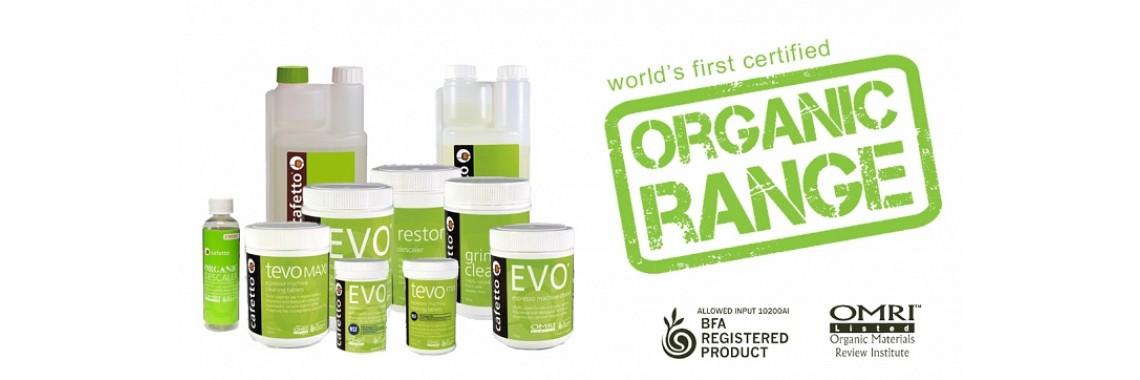 Cafetto Organic